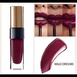 Bobbi Brown Luxe Liquid Lip Wild Orchid